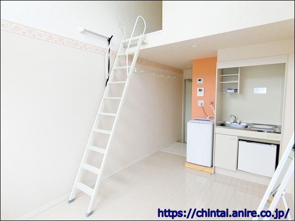 デザイナーズアパートメント